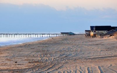 Off Season on the OBX