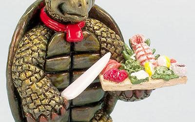 Sushi Night is Back