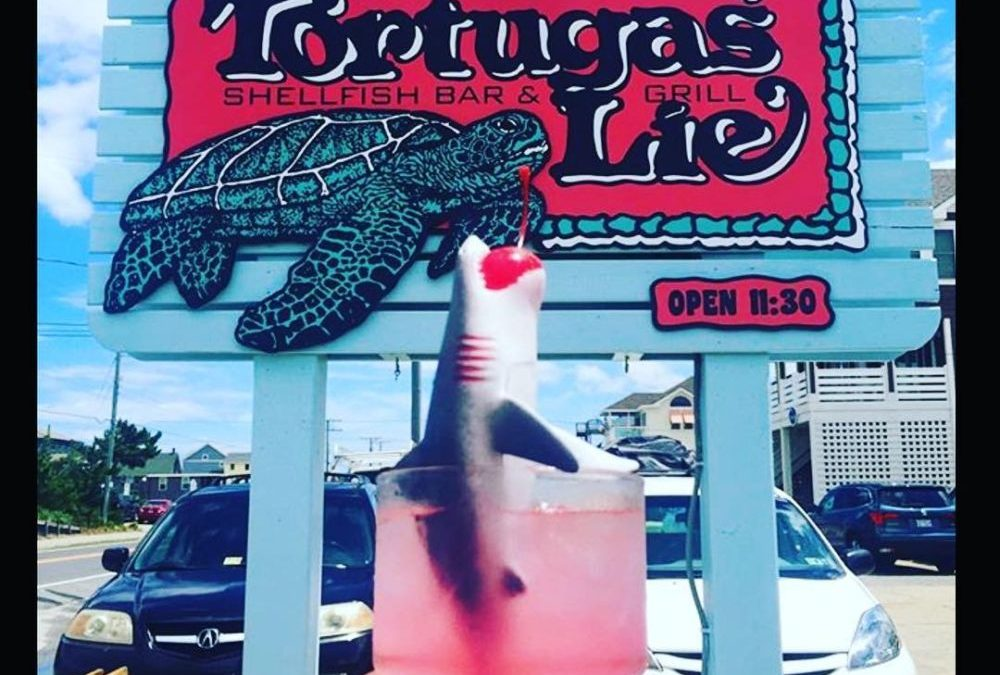 Tortugas is open for 2019 Season