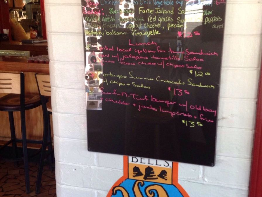 Lunch specials 6/21/2019